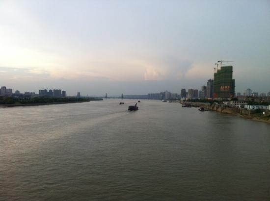 Wangcheng County, Kina: 湘江