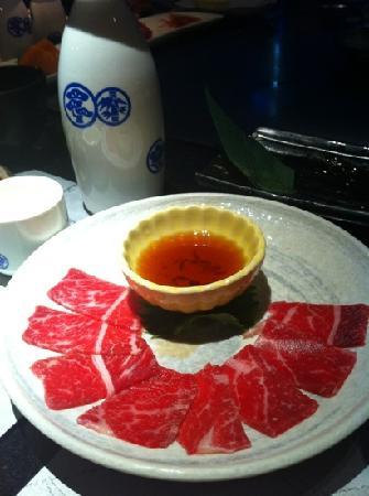 ShangHai Rong Japanese Restaurant (HuaShan)