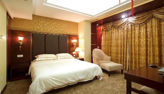 Dingguan Tianyi Hotel
