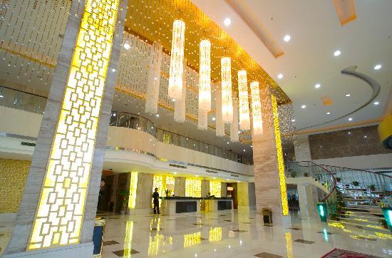 Dingguan Tianyi Hotel : 照片描述