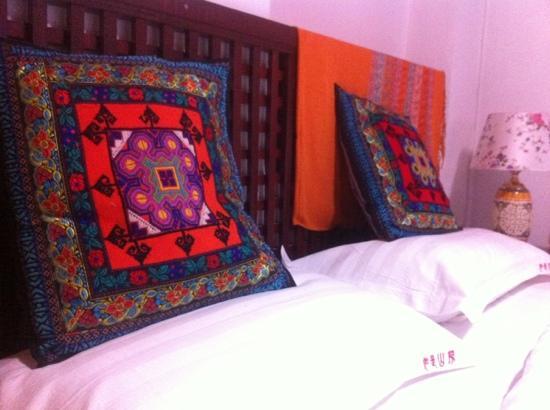Rushi Shanfang Inn