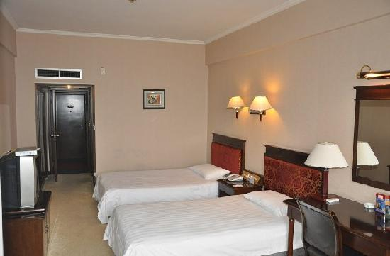 Baixiang Hotel: 照片描述