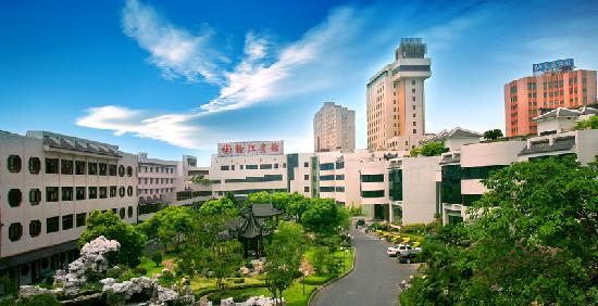 Gan Jiang Hotel