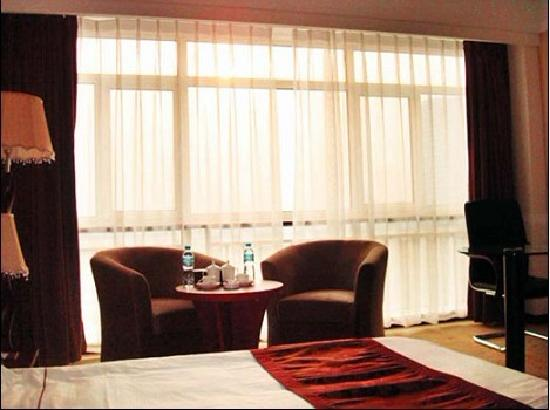 Thankyou Inn (Wuxi Hubin Road): 照片描述
