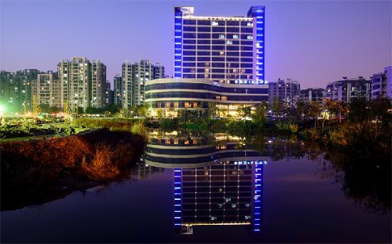 Yuanzheng Qizhen Hotel