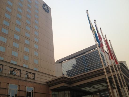 세인트 리지스 베이징 사진