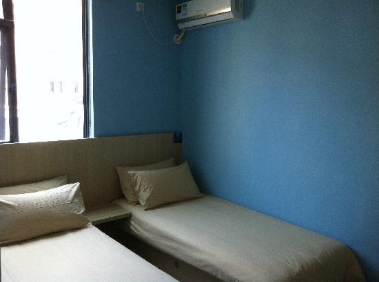 Xiangkesi Hotel : 双人房A