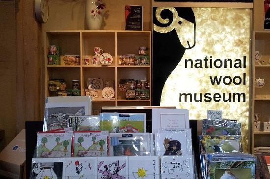 National Wool Museum