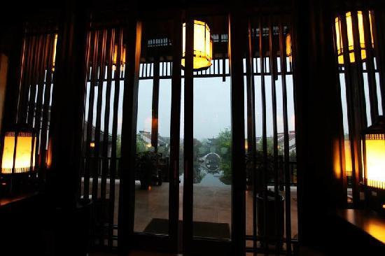 Banyan Tree Hangzhou: 杭州悦榕庄