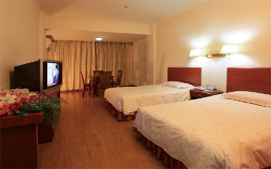 Yuanzheng Genqiu Hotel