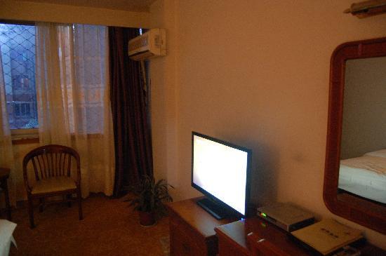 Haifenglou Hotel: 电视
