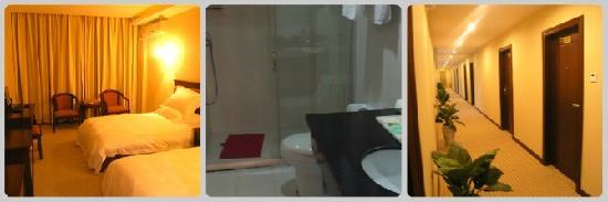 Dongcheng Hotel: 豪华标间