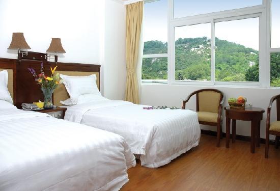 Taida Hotel Zhuhai Yuehua