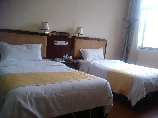 Jiuzhou Business Hotel Chongyi