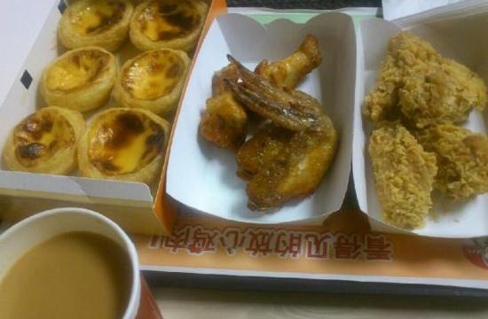 KFC (SanHaoJie)