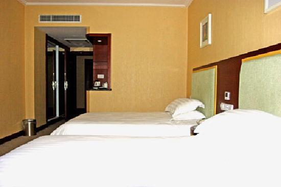 Cai Zheng Hotel