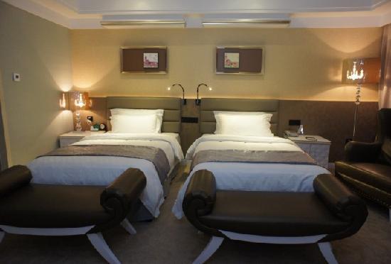 Fengdan Bailu International Hotel: 照片描述