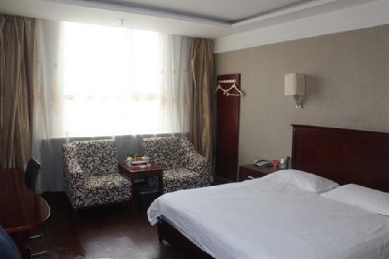 Zhijun Hotel Yinchuan Lijinghu