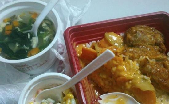 KFC (HaiGuang Si)