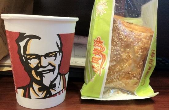 KFC (JinSha Zhou)