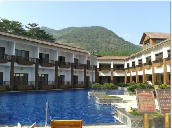 Yiqinggu Spring Hotel