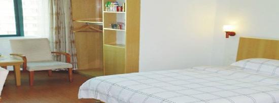 Yijing Business Hotel