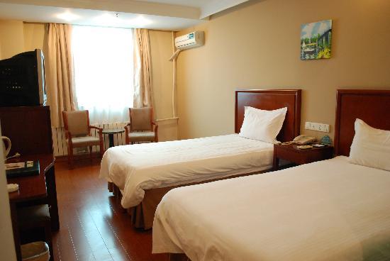 Yiren Hotel