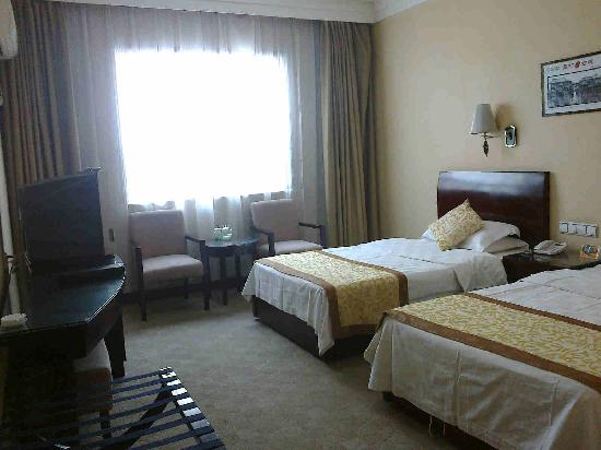 East Ocean Business Hotel: 照片描述
