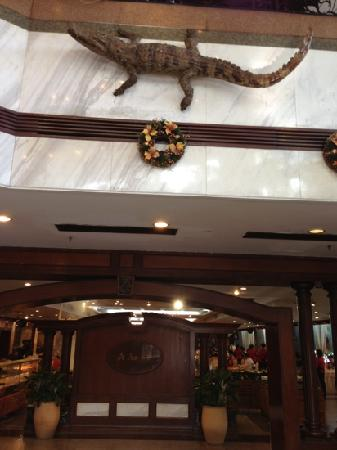 XiangJiang Restaurant Ying Li Dian