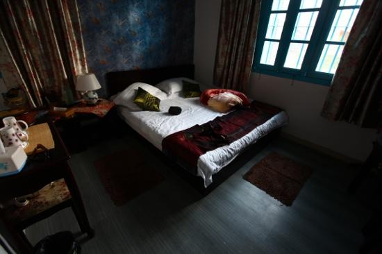 Xiangcao Feifei Hostel: 房间内景