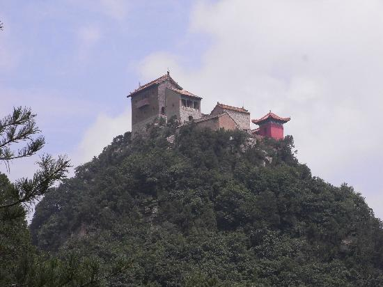 Xiaojian Mountain