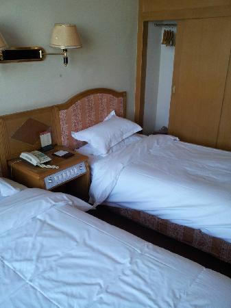 Youdian Hotel: 邮电大厦
