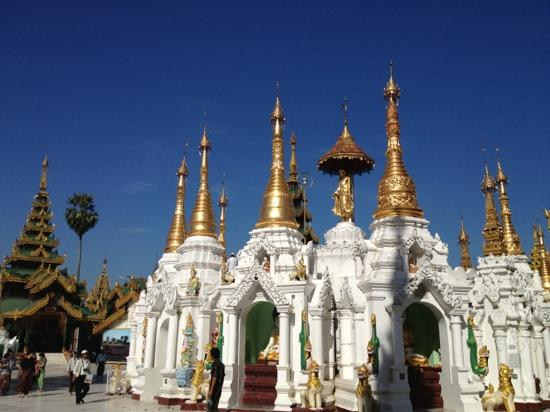 Kyauktan : Yangon