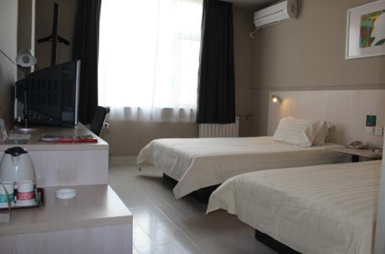 Jinjiang Inn (Yantai International Exhibition Center)