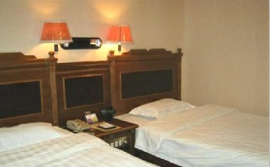 Longtian Business Hotel