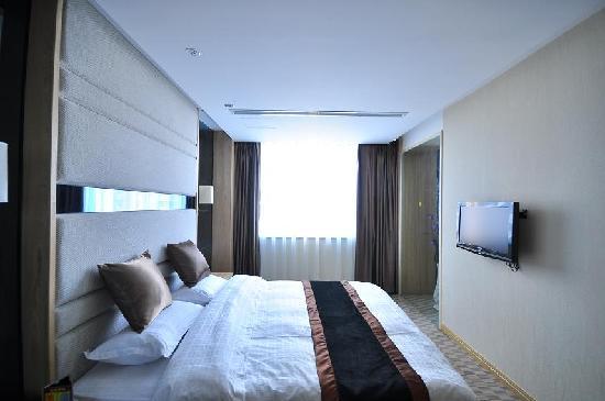 Super 8 Hotel Chengdu Tai Sheng Lu: 照片描述