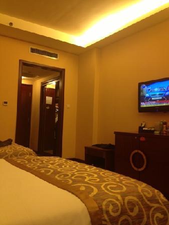 Feitian Gloria Resort Liuyang