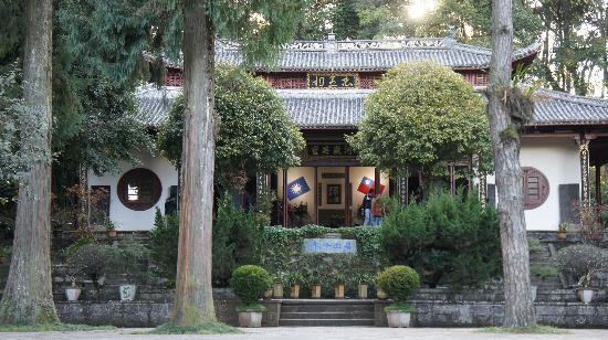 Guoshang Cemetery