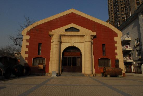 ‪Beijing Museum of Tap Water‬