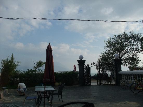 Mili 3 Hao: 花园