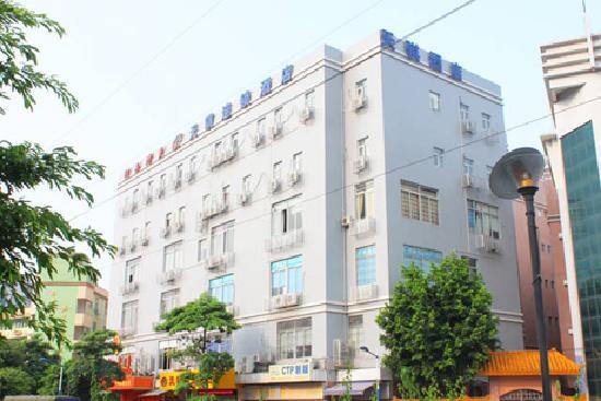 Hongyuan Hotel