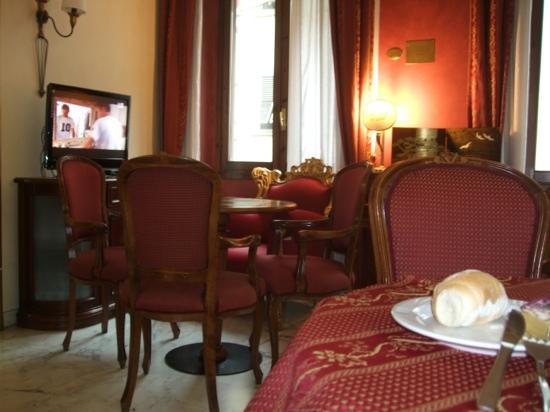 Hotel Goldoni: goldoni