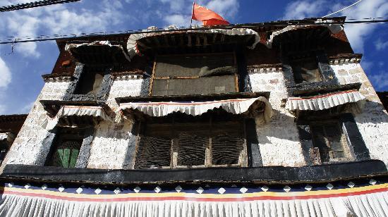 Muru Temple