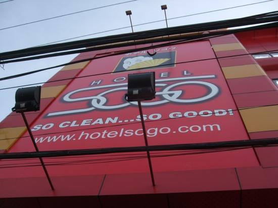 Hotel Sogo: soho