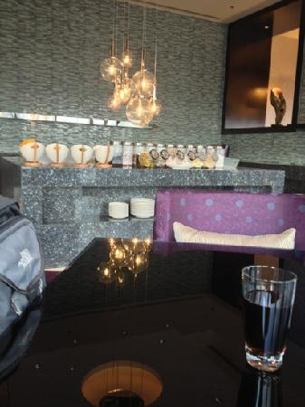 Renaissance Shanghai Putuo Hotel: 最好的酒廊