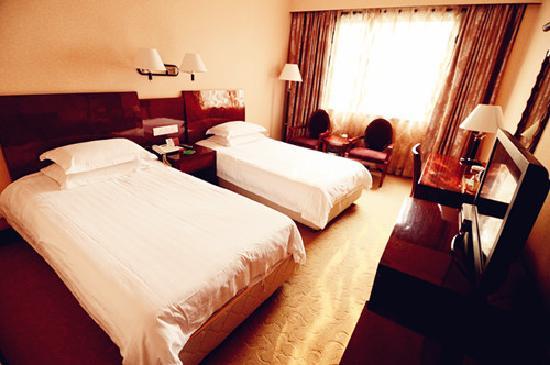 Huanhu Hotel
