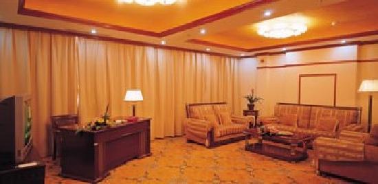 Jinjiang Shuheng Hotel: 照片描述