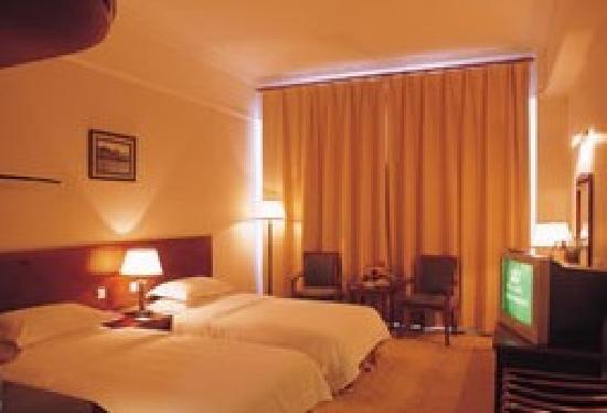 Jinjiang Shuheng Hotel