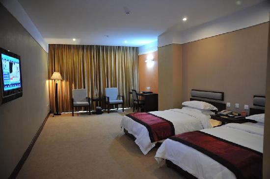 Jiangjing Yixin Business Hotel