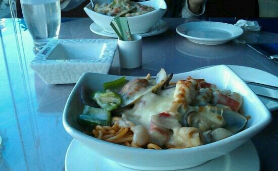 多瑙河西餐厅(大良店)